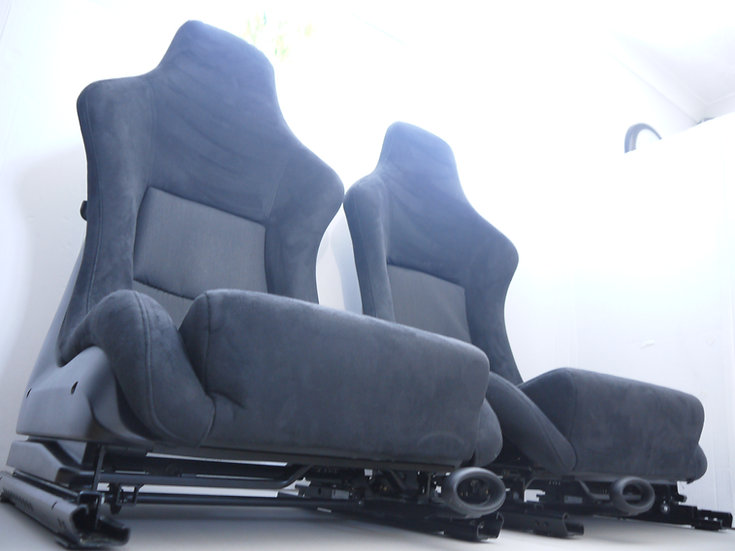 E46 M3 CSL Front Seats (Used)