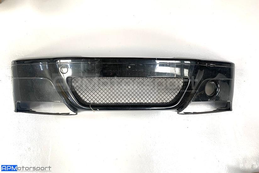 BMW E46 M3 CSL Front Bumper