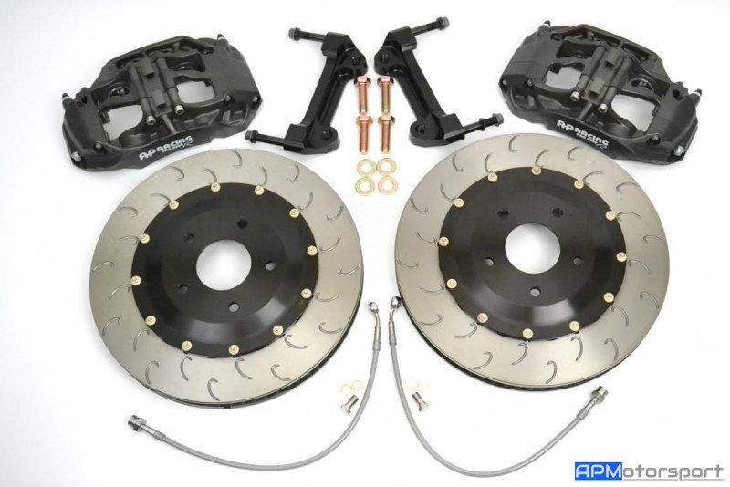 E92 M3 - AP Racing Pro 5000 R CP9660
