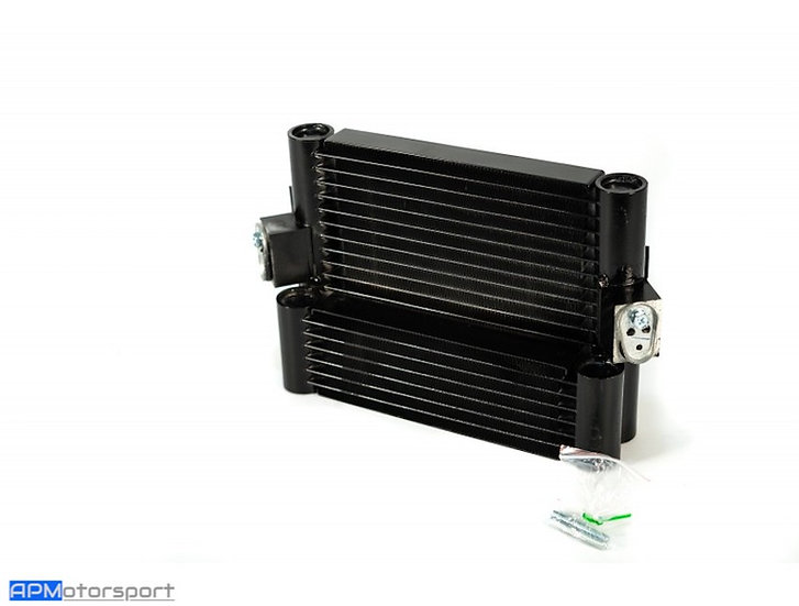 F87 M2 - CSF Race Oil Cooler