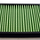 Thumbnail: Green Cotton Race Filter - Clio V6/ R3