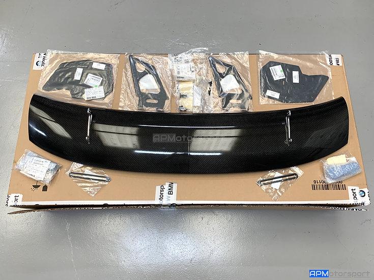 BMW M4 GT4 Rear Wing