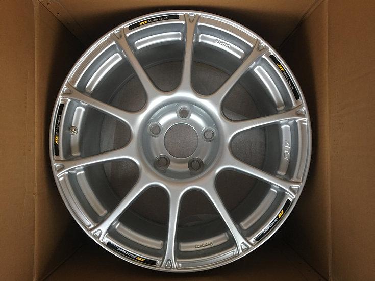 ATS GTR 17 x 9J Megane 3 RS