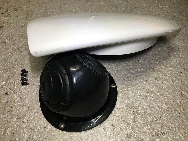 X85 Clio Cup Racer Roof Scoop Kit