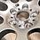 Thumbnail: BMW E46 M3 CS/ CSL Wheels