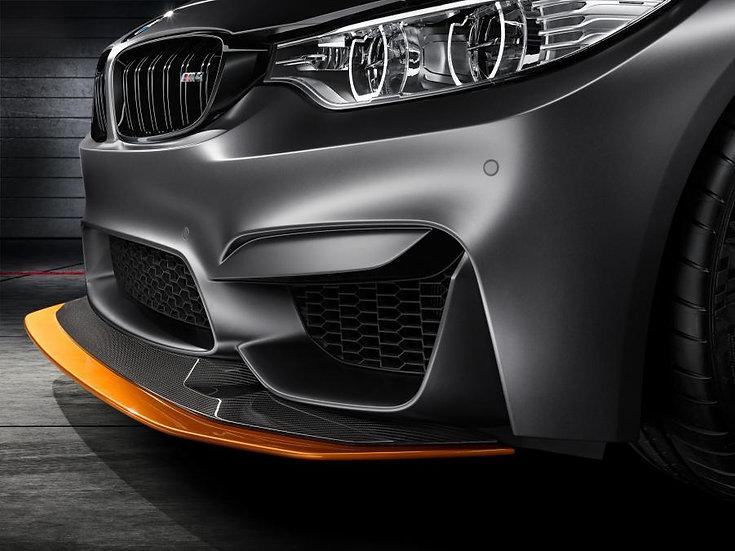 BMW M4 GTS Front Splitter