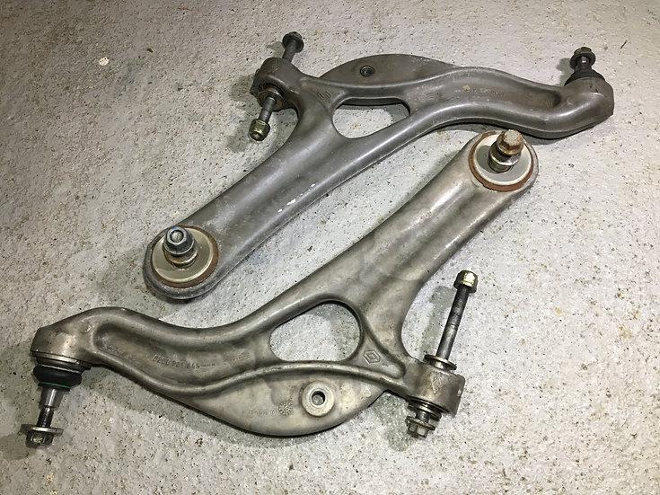 X85 Clio 3 Cup Racer Uniball Wishbones