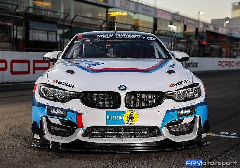BMW M4 GT4 Endurance 24H Light Package