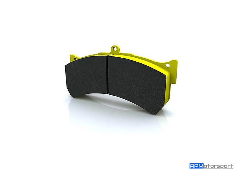Pagid RSL29 - E8018 - AP Racing CP5575/ CP5070/ K-Sport