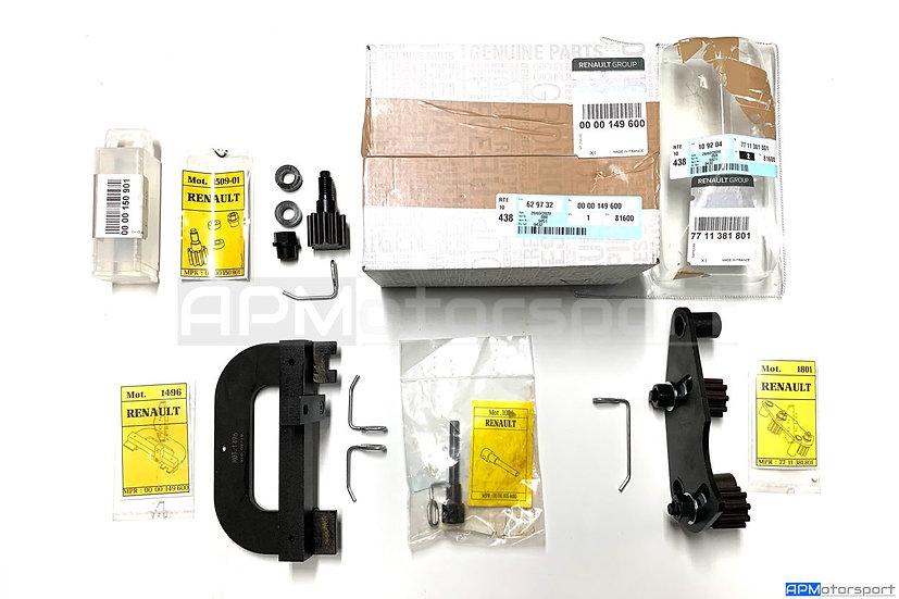 Renault Cam F4R Timing Tool Set
