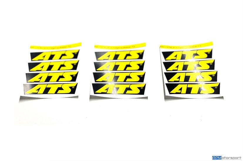 ATS F3 Replacement Rim Sticker Sets