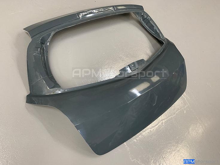 Clio 3 RS Fibreglass Bootlid