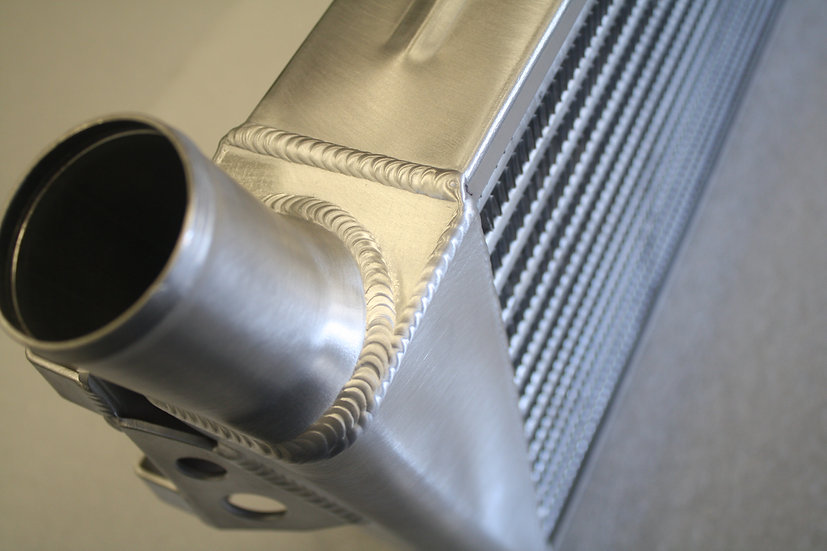 Pro Alloy Intercooler - Megane RS 225/R26/R26.R