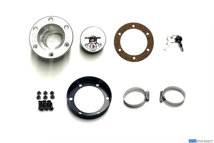 M2 CS Racing - Fuel Filler Neck & Cap