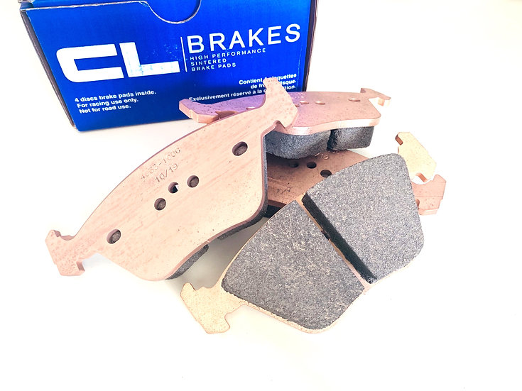 CL Rear Pads - RC6E (Endurance) - OEM Caliper (4120)