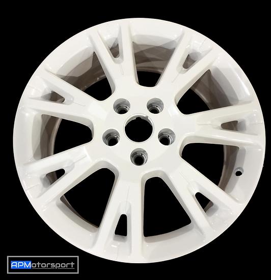 Clio III Cup White 8J Speedline - Set of 4