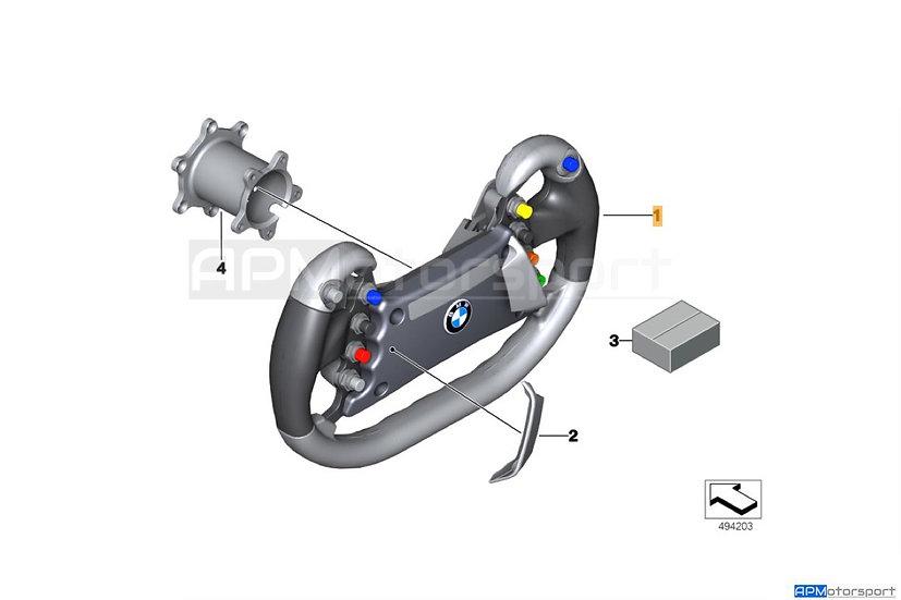 BMW M6 GT3 Steering Wheel