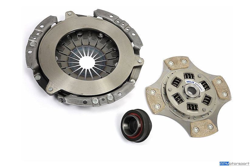 Helix Paddle Clutch Kit - Clio 3 RS