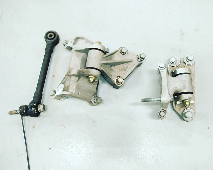 Engine & Gearbox Mount Kit