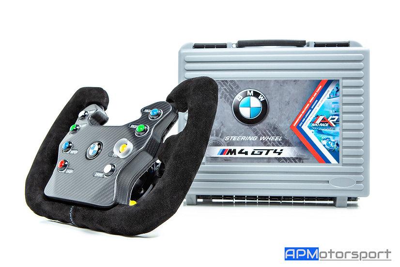 BMW M4 GT4 Steering Wheel