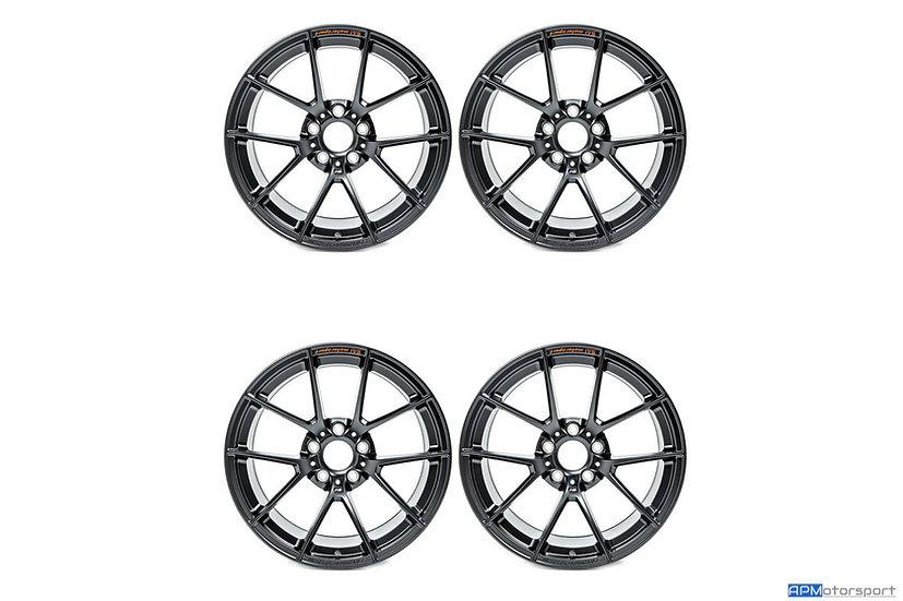 BMW M4 GT4 Motorsport Wheels - SAI Motorsport