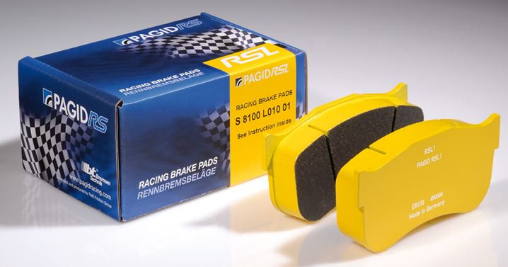 PAGID RSL29 - E1904 - AP Pro 5000 R CP9660