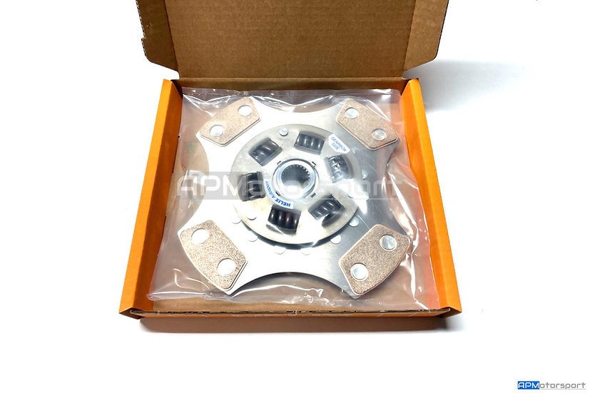 Helix Paddle Clutch - Clio 3 X85 Cup Racer