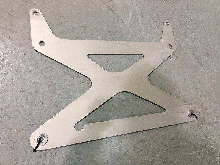 X85 Cup Racer Subframe X-Brace