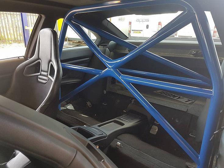 E92 M3 Cage - Clubsport