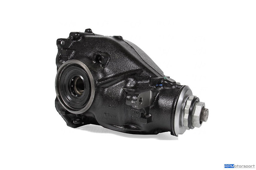 M4 GT4 Rear Differential
