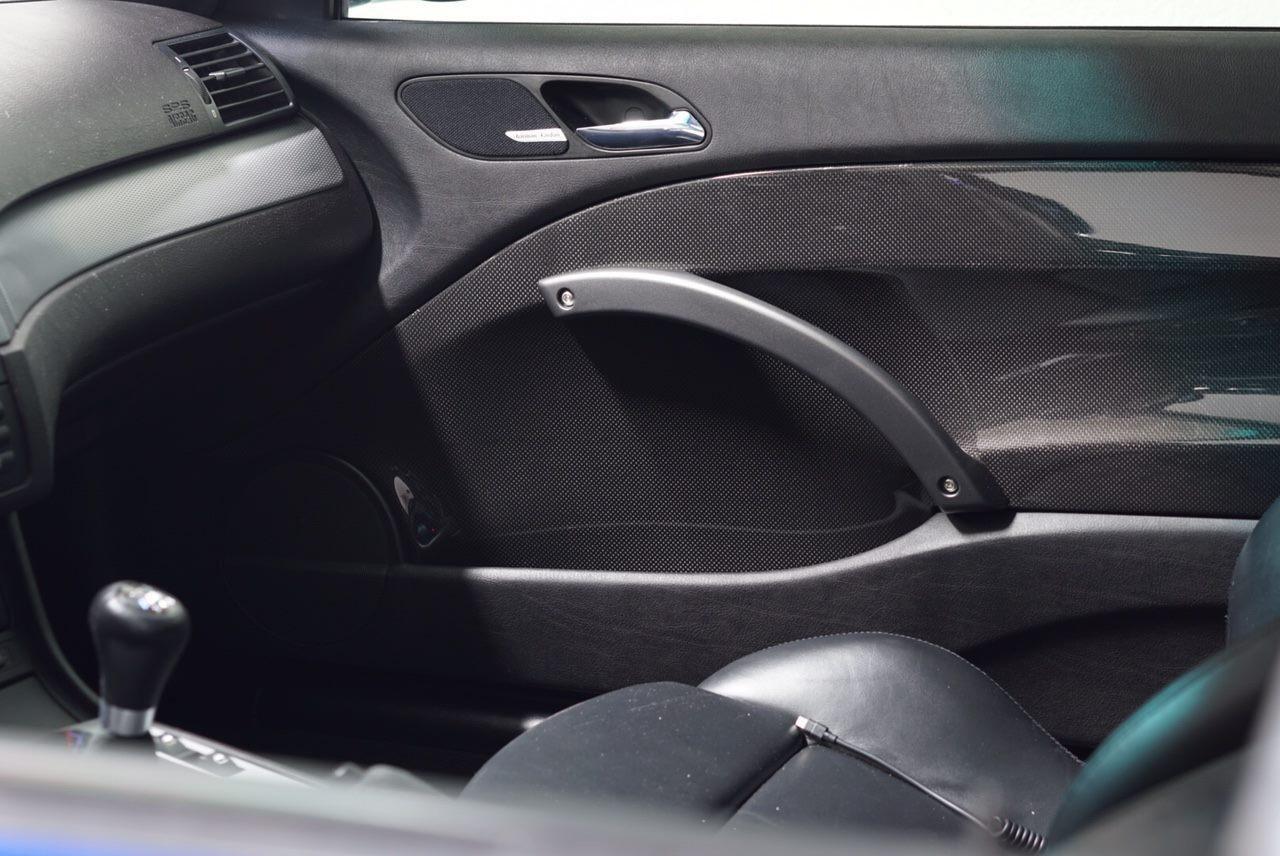 E46 M3 Csl Carbon Door Panels Karbonius Apmotorsport