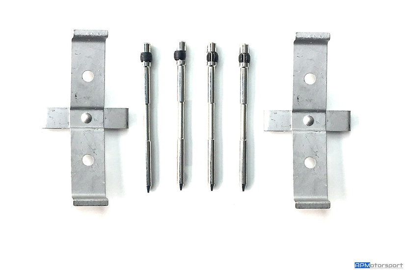 Megane 3 RS - Front Caliper Pins