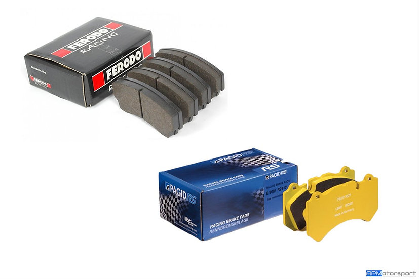 CP5575/CP5070/CP9660/K-Sport - Front Pads (Mintex/Pagid)