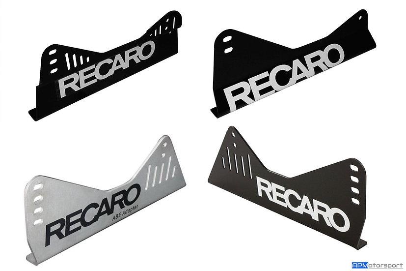 RECARO - Side Mount Adaptors