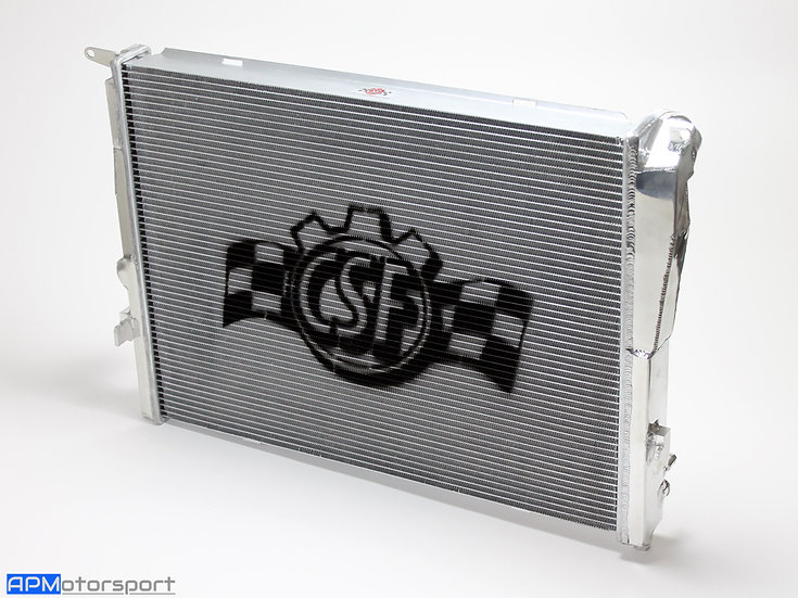 E46 M3 - CSF Performance Radiator