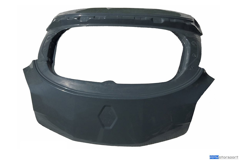 Megane 3 RS Fibreglass Bootlid