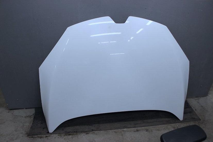 Megane 3 RS Fibreglass Bonnet (Facelift)