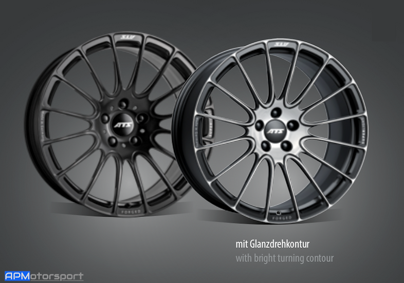 ATS Superlight 19 x 10J