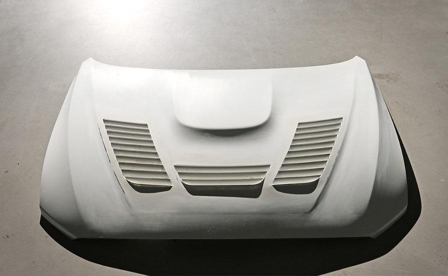 M2/ M235i Carbon GTR Bonnet