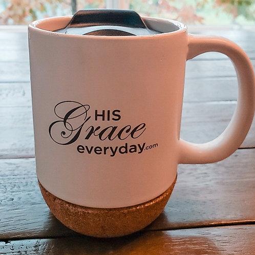His Grace Everyday Mug