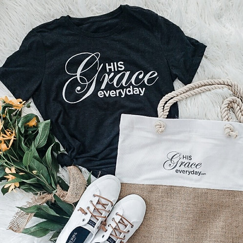 His Grace Everyday Shirt