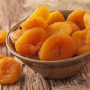 Как называются виды сушеных абрикосов