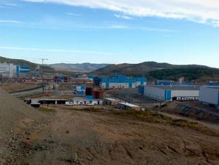 Аудит охраны труда и промышленной безопасности провели в самом восточном подразделении «Норникеля»