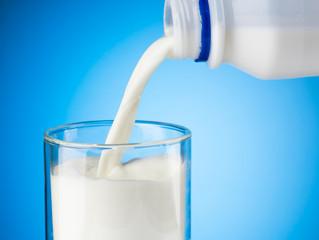 Бесплатная выдача молока работникам, занятым на работах с вредными условиями труда
