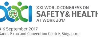 МОТ представляет Всемирный конгресс по охране труда в Сингапуре
