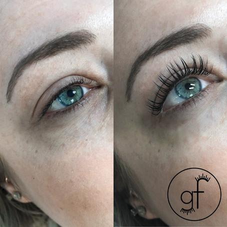 Eyelash Extensions 101