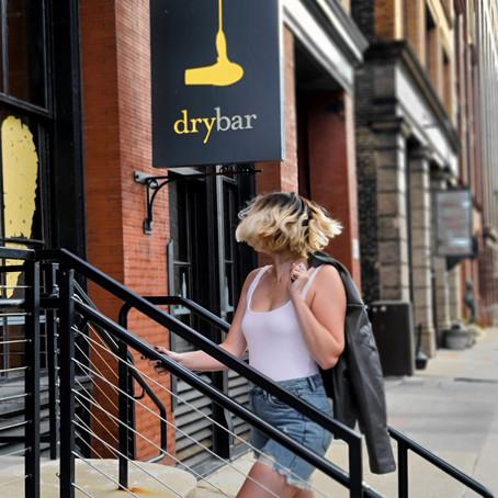 The Drybar Experience