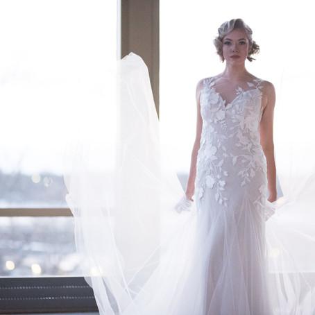 Envision - Erika's Bridal