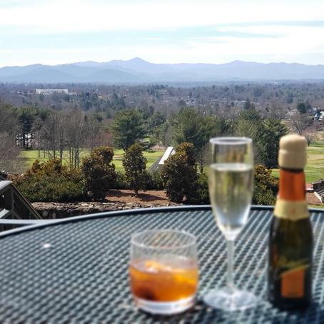One Day in Asheville