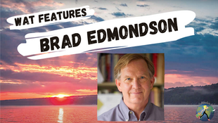 Writer Brad Edmondson Weighs in on the Impact of Social Change